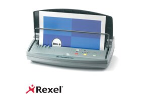 REXEL THERMABIND T400